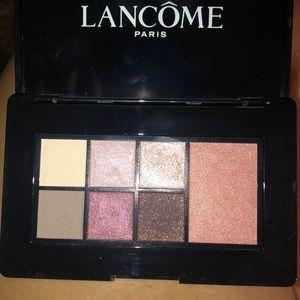 Lancôme eyeshadow pallet
